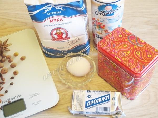 """Оладьи """"Школьные"""" по ГОСТ – кулинарный рецепт"""