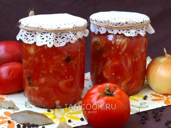 Фото чемберленского соуса