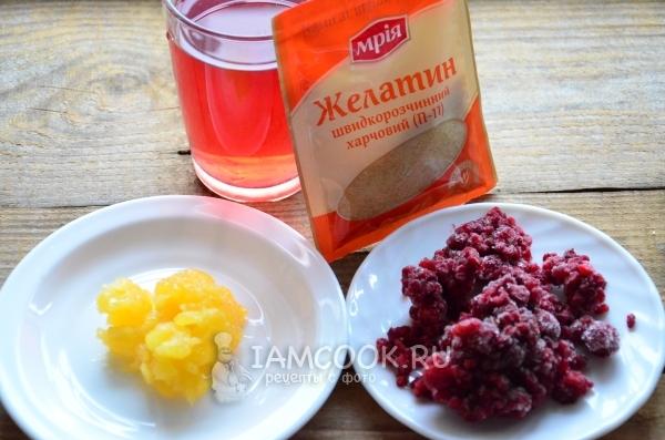 как приготовить мармелад без сахара