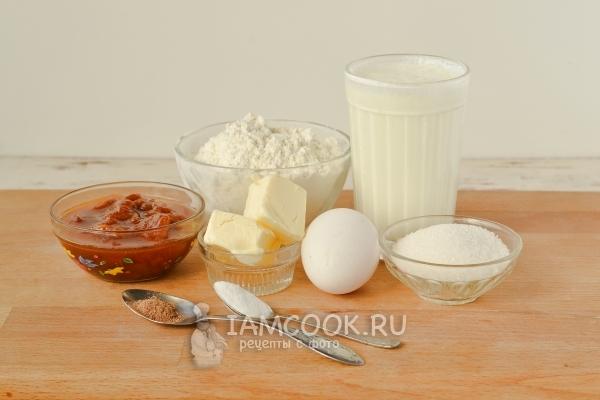 Простокваша - рецепты