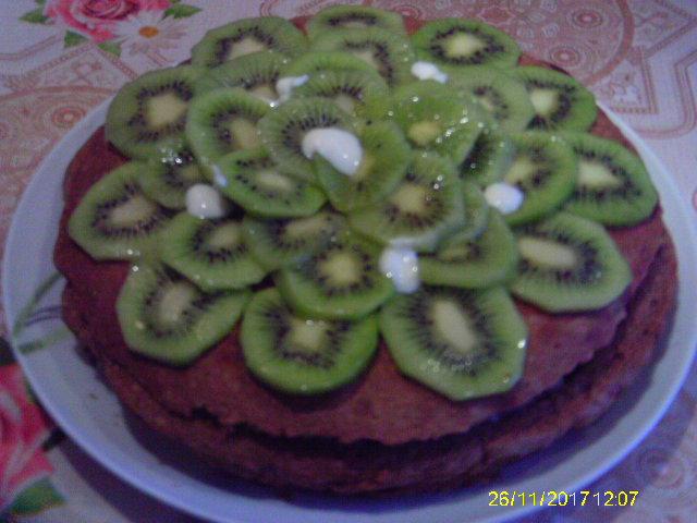 Торт малахитовая шкатулка рецепт с фото