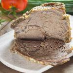 Быстрый ростбиф с румяной корочкой , пошаговый рецепт с фото